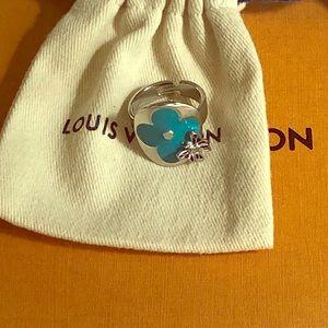 Louis Vuitton Virgil Ablohs Fairytale Ring